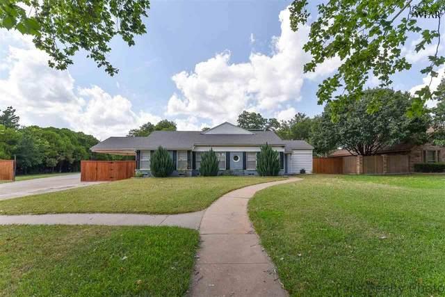 3308 Cumberland Avenue, Wichita Falls, TX 76309 (MLS #157096) :: Bishop Realtor Group