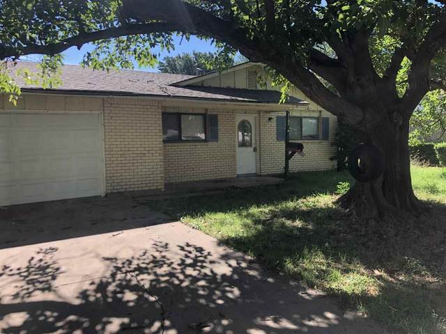 5107 Lakefront Drive, Wichita Falls, TX 76310 (MLS #157135) :: WichitaFallsHomeFinder.com