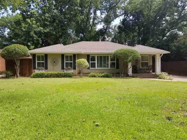 2417 Farington Road, Wichita Falls, TX 76308 (MLS #157175) :: Bishop Realtor Group