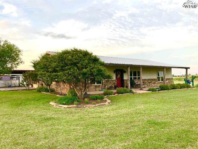 1759 Bailey Road, Wichita Falls, TX 76305 (MLS #157211) :: Bishop Realtor Group