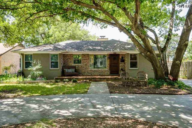 2800 Speedway Avenue, Wichita Falls, TX 76308 (MLS #157214) :: WichitaFallsHomeFinder.com