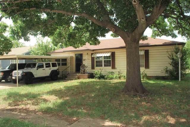 3032 Blanton Street, Wichita Falls, TX 76308 (MLS #157229) :: Bishop Realtor Group