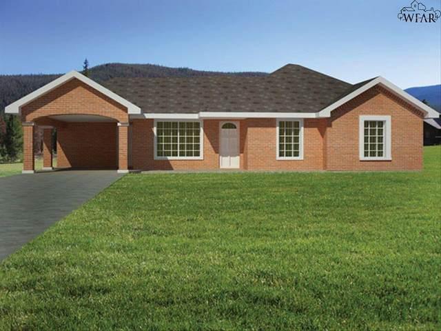 3212 Northwest Drive, Wichita Falls, TX 76306 (MLS #157254) :: WichitaFallsHomeFinder.com