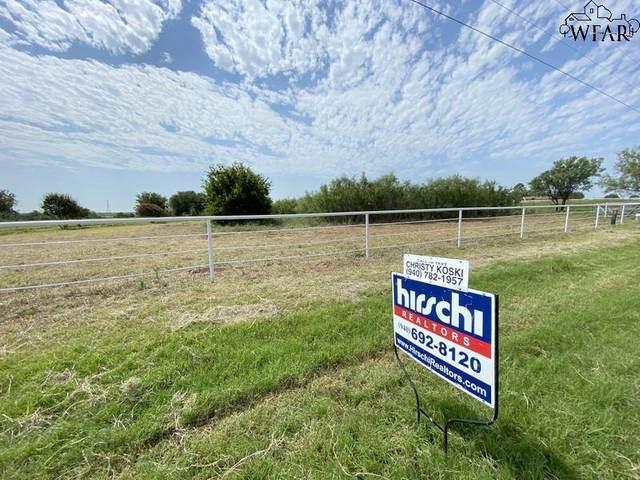 4343 State Highway 79 South, Wichita Falls, TX 76310 (MLS #157300) :: WichitaFallsHomeFinder.com