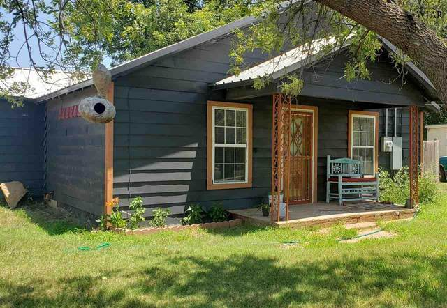 1039 Wellington Lane, Wichita Falls, TX 76305 (MLS #157334) :: WichitaFallsHomeFinder.com