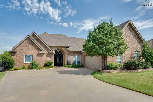 3033 Cromwell Avenue, Wichita Falls, TX 76309 (MLS #157381) :: Bishop Realtor Group