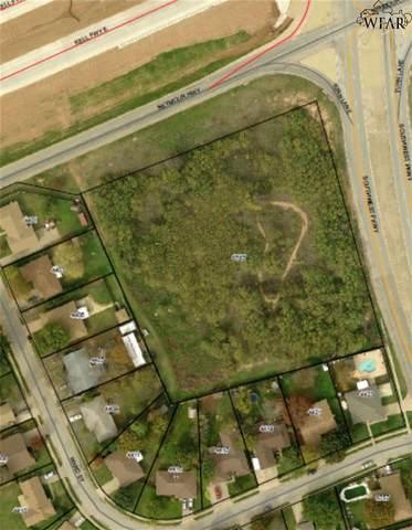 6767 Southwest Parkway, Wichita Falls, TX 76308 (MLS #157454) :: Bishop Realtor Group