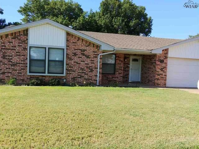 4303 Crestview, Wichita Falls, TX 76306 (MLS #157485) :: Bishop Realtor Group