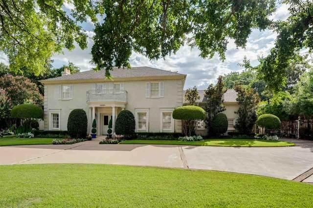2103 Miramar Street, Wichita Falls, TX 76308 (MLS #157509) :: WichitaFallsHomeFinder.com