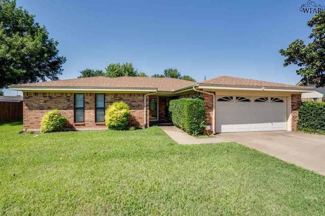 4412 Ward Street, Wichita Falls, TX 76310 (MLS #157544) :: Bishop Realtor Group