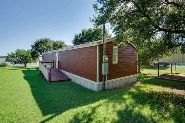 287 Penobscot Trail, Henrietta, TX 76365 (MLS #157545) :: Bishop Realtor Group