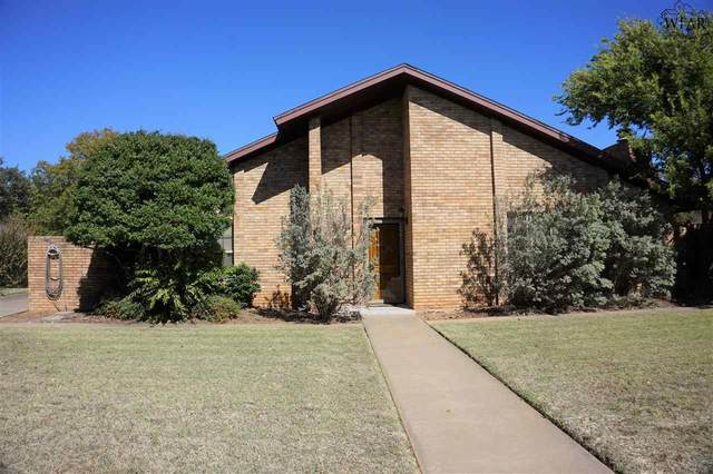 2406 Bryan Glen Street, Wichita Falls, TX 76308 (MLS #157570) :: Bishop Realtor Group