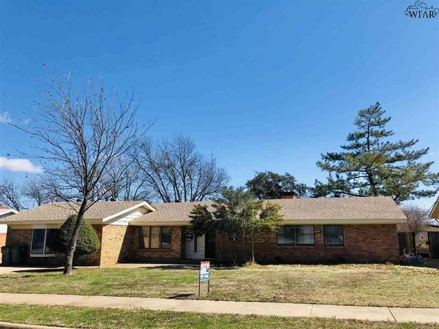 4505 Jennings Avenue, Wichita Falls, TX 76310 (MLS #157586) :: WichitaFallsHomeFinder.com