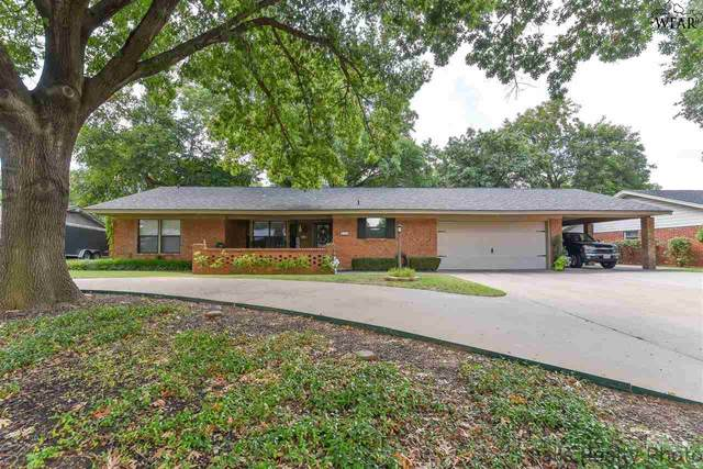 813 Mohawk Drive, Burkburnett, TX 76354 (MLS #157631) :: Bishop Realtor Group