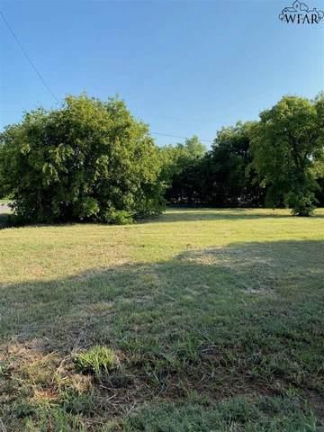 719 E Bank Street, Iowa Park, TX 76367 (MLS #157641) :: Bishop Realtor Group