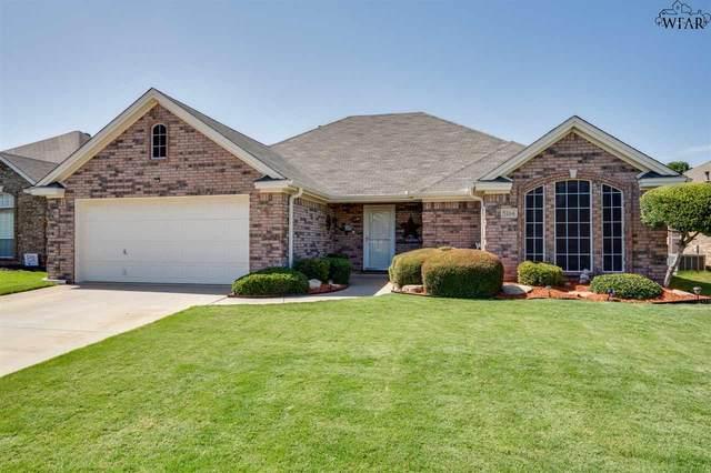 5104 Tillie Drive, Wichita Falls, TX 76310 (MLS #157657) :: WichitaFallsHomeFinder.com