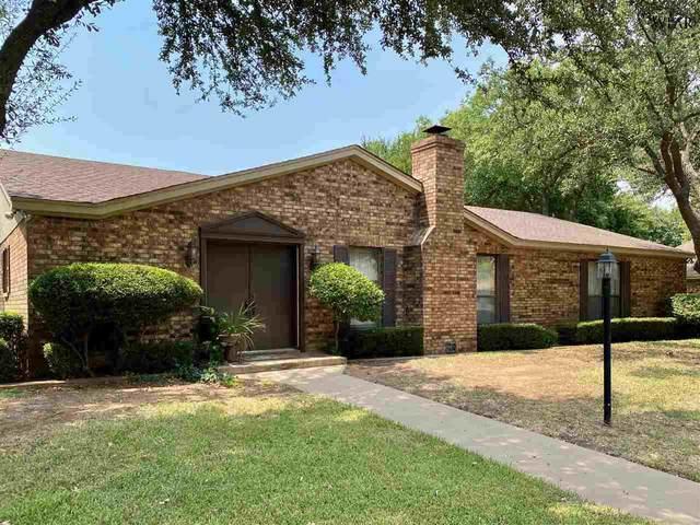 2504 Garden Grove Lane, Wichita Falls, TX 76308 (MLS #157721) :: WichitaFallsHomeFinder.com
