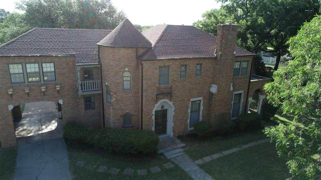 4301 Lake Park Drive, Wichita Falls, TX 76302 (MLS #157727) :: Bishop Realtor Group