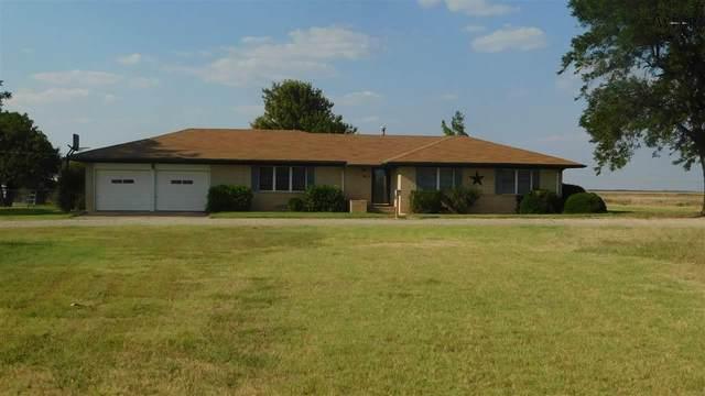 9208 State Highway 240, Electra, TX 76360 (MLS #157823) :: Bishop Realtor Group