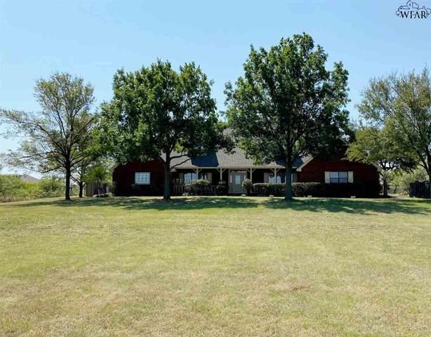 6573 Kovarik Road, Wichita Falls, TX 76310 (MLS #157849) :: Bishop Realtor Group
