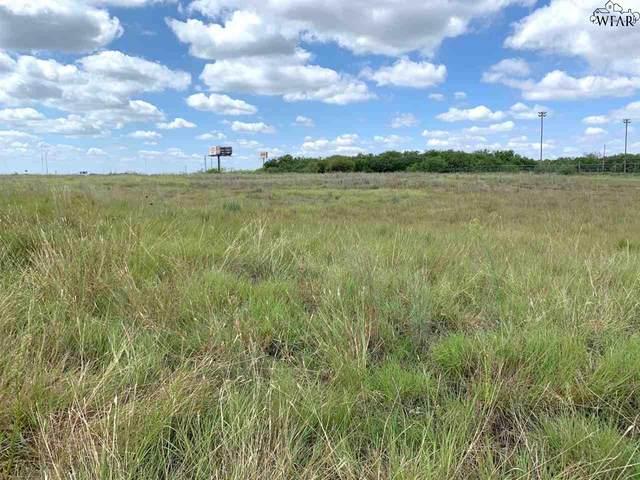 2401 Central Freeway, Wichita Falls, TX 73606 (MLS #157960) :: Bishop Realtor Group