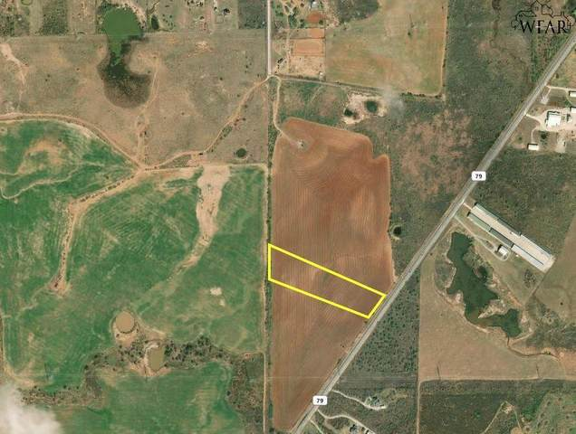 Lot 5 Hwy 79, Holliday, TX 76366 (MLS #158045) :: Bishop Realtor Group