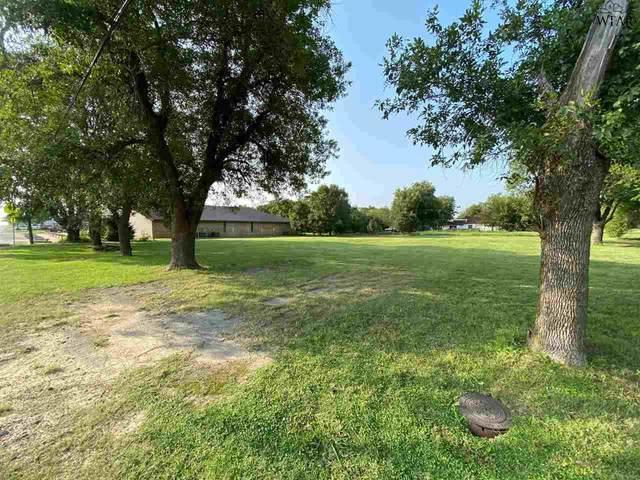 402 State Highway 148 N, Petrolia, TX 76377 (MLS #158101) :: Bishop Realtor Group