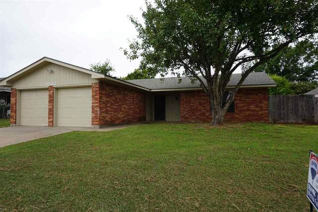 5532 Rhone Drive, Wichita Falls, TX 76306 (MLS #158136) :: Bishop Realtor Group