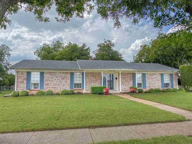 2500 Lansing Boulevard, Wichita Falls, TX 76309 (MLS #158137) :: Bishop Realtor Group