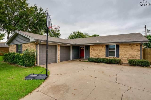 2803 Blanco Street, Wichita Falls, TX 76308 (MLS #158139) :: WichitaFallsHomeFinder.com