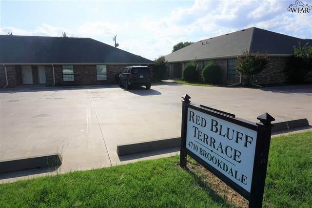 4710 Brookdale Drive, Wichita Falls, TX 76310 (MLS #158141) :: WichitaFallsHomeFinder.com