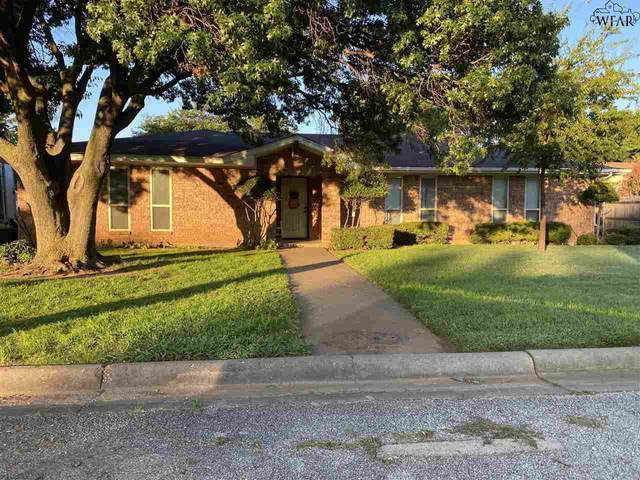 2810 Elmwood Avenue, Wichita Falls, TX 76308 (MLS #158150) :: Bishop Realtor Group
