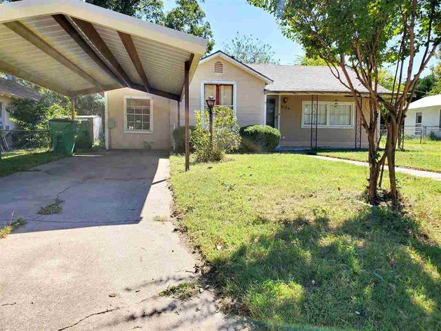 612 1/2 E 2ND STREET, Burkburnett, TX 76354 (MLS #158193) :: Bishop Realtor Group