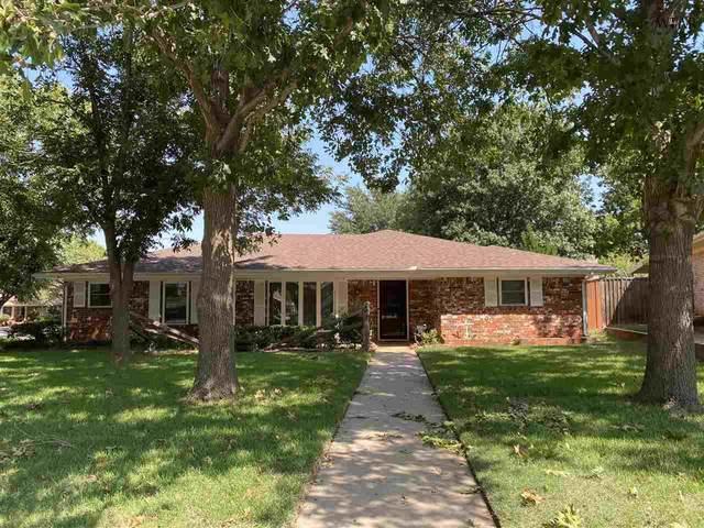3501 Windsor Lane, Wichita Falls, TX 76308 (MLS #158194) :: Bishop Realtor Group