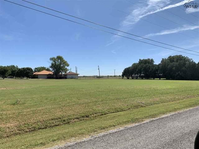 1429 Chaparral Road, Burkburnett, TX 76354 (MLS #158203) :: WichitaFallsHomeFinder.com