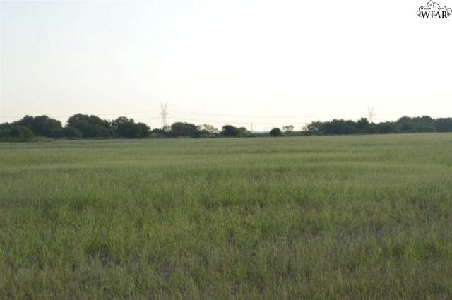 Lot 50 Fm 1954, Holliday, TX 76366 (MLS #158209) :: Bishop Realtor Group