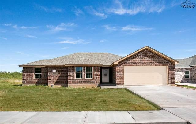 5009 High Cliff, Wichita Falls, TX 76310 (MLS #158241) :: Bishop Realtor Group