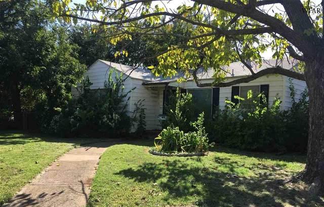 4310 Faith Road, Wichita Falls, TX 76308 (MLS #158245) :: Bishop Realtor Group