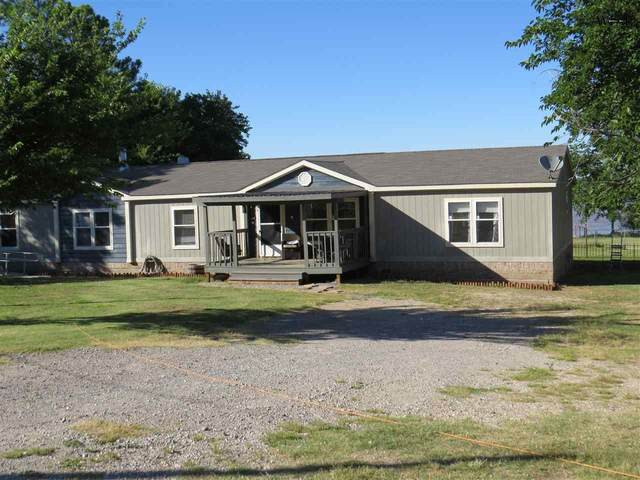 220 Osage Circle, Henrietta, TX 76365 (MLS #158349) :: Bishop Realtor Group