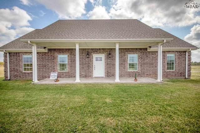 4056 Hwy 82, Henrietta, TX 76365 (MLS #158364) :: Bishop Realtor Group