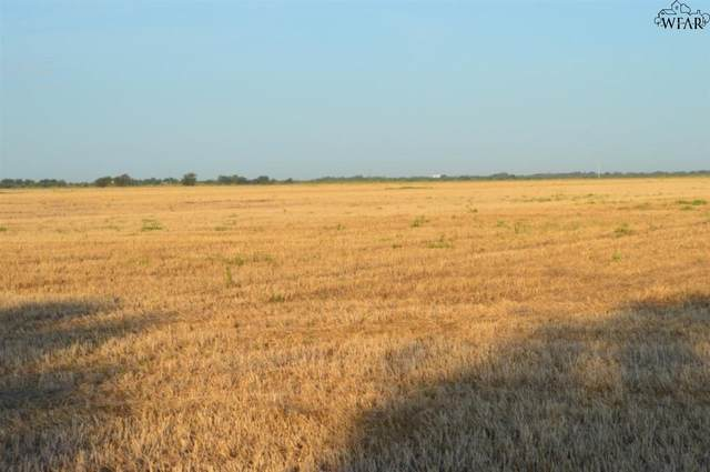 TBD Lot 21 Fm 1954, Archer County, TX 76366 (MLS #158369) :: Bishop Realtor Group