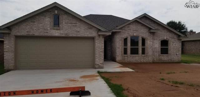 602 Charlotte Avenue, Burkburnett, TX 76354 (MLS #158456) :: WichitaFallsHomeFinder.com