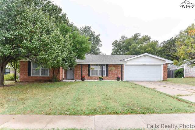 2502 Lansing Boulevard, Wichita Falls, TX 76309 (MLS #158458) :: Bishop Realtor Group