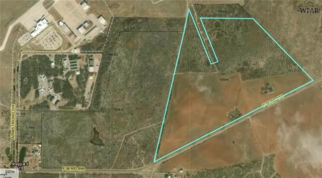 2300 Fm 171, Wichita Falls, TX 76305 (MLS #158467) :: Bishop Realtor Group