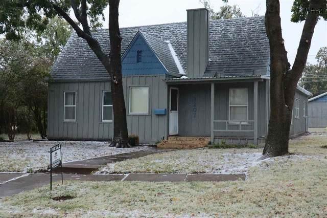3207 Seymour Road, Wichita Falls, TX 76309 (MLS #158486) :: Bishop Realtor Group