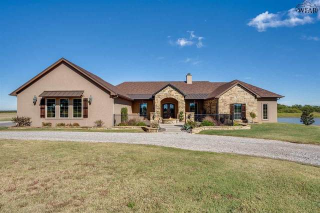 14704 Fm 1954, Wichita Falls, TX 76310 (MLS #158510) :: Bishop Realtor Group