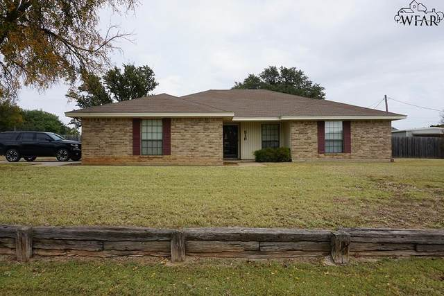 516 Royal Road, Wichita Falls, TX 76308 (MLS #158653) :: Bishop Realtor Group