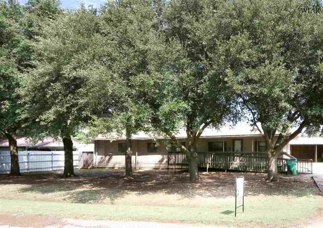 702 E Lafayette Avenue, Iowa Park, TX 76367 (MLS #158676) :: WichitaFallsHomeFinder.com