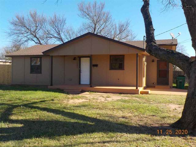 1007 Bishop Road, Burkburnett, TX 76354 (MLS #158715) :: Bishop Realtor Group