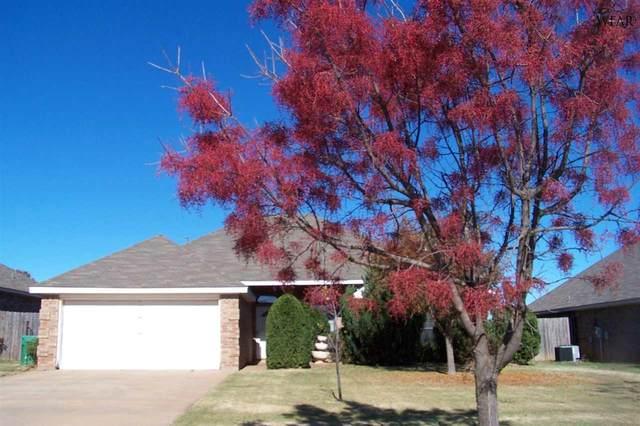 902 E Texas Avenue, Iowa Park, TX 76367 (MLS #158732) :: Bishop Realtor Group